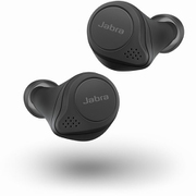 100-99092001-40 [Jabra Elite 75t ワイヤレス充電機能搭載 Black]