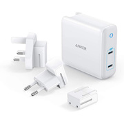 A2629121 [Anker PowerPort III 2-Port 60W white]