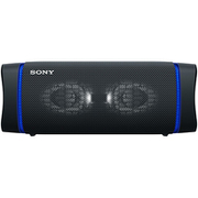 SRS-XB33 B [ワイヤレスポータブルスピーカー Bluetooth対応 ブラック]
