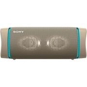 SRS-XB33 C [ワイヤレスポータブルスピーカー Bluetooth対応 ベージュ]