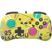 NSW-278 [ホリパッドミニ for Nintendo Switch ポケットモンスター ピカチュウ]