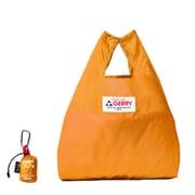 GE1415 ポケッタブルCosac convini 9L オレンジ [ショッピングバッグ コンビニタイプ]