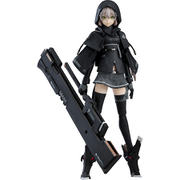 figma 重兵装型女子高生 壱 another [塗装済み可動フィギュア]