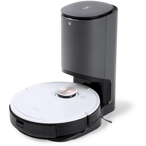 DLX11-54 DEEBOT OZMO T8+ [床用ロボット掃除機]