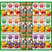 カゴメ 野菜飲料バラエティギフト KYJ-30R