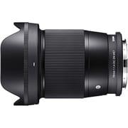 16mm F1.4 DC DN (C) L-mount [Contemporaryライン 16mm F1.4 ライカLマウント]