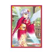 キャラクタースリーブ Angel Beats! 天使 晴れ着Ver. [トレーディングカード用品]