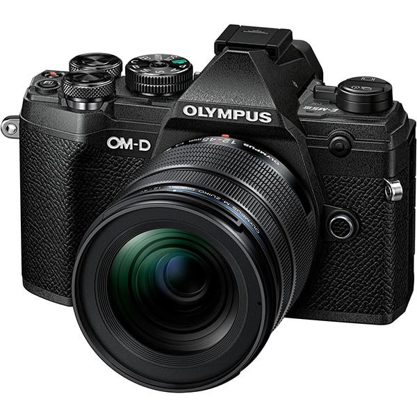 OM-D E-M5 MarkIII