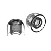 AZL-XELASTEC-S [SednaEarfit XELASTEC TPE素材採用フルワイヤレスイヤホン最適化イヤーピース Sサイズ2ペア]