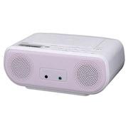 TY-C160(P) [CDラジオ ワイドFM対応 ピンク]