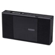 TY-C260(K) [CDラジオ ワイドFM対応 ブラック]