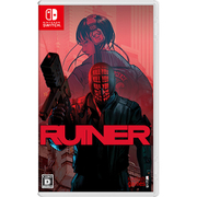 RUINER(ルイナー) [Nintendo Switchソフト]