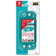 ILXSL326 [Nintendo Switch Lite用 Tritan(トライタン)プレミアムハードカバー TURQUOISE]