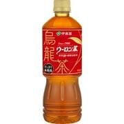 烏龍茶 650ml×24本