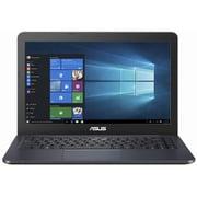 R417YA-GA044T [ノートパソコン 14型/AMD E2-7015 APU(1.5GHz)+Radeon R2 グラフィックス/メモリ 4GB/eMMC 64GB/Windows 10 Home(S モード) 64ビット/WPS Office Standard Edition/ブルー]
