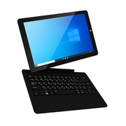 KIC104PRO-BK [10.1インチ Windows10 Pro搭載2in1タブレット]