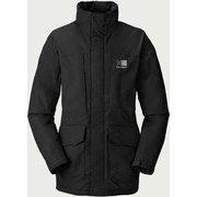 グローバル ダウン コート  global down coat 101109 Black Mサイズ [アウトドア ダウン メンズ]