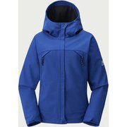アリート W's フーディー  arete W's hoodie 101131 Royal Blue Lサイズ [アウトドア ジャケット レディース]