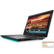 NG585DY-ANHBCB [New Dell G5 15/15.6インチゲーミングノートパソコン/第10世代インテル Core i7 10750Hプロセッサー/メモリ16GB/SSD 512GB/Windows 10 Home 64ビット/Office Home&Business 2019/ブラック/ヨドバシカメラ限定 高速処理モデル]