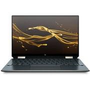 1A936PA-AAAB [HP Spectre x360 13-aw0000 G1モデル 13.3型/Core i5-1035G4/メモリ 8GB/SSD 512GB/Optane 32GB/Windows 10 Home (64bit)/Office Home & Business 2019/ポセイドンブルー]
