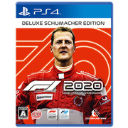 F1 2020 Deluxe Schumacher Edition [PS4ソフト]