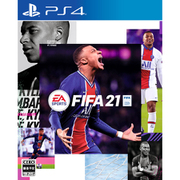 FIFA 21 [PS4ソフト]