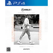 FIFA 21 ULTIMATE EDITION [PS4ソフト]