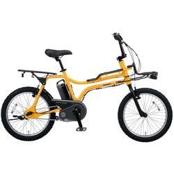 自転車 電動