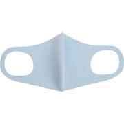冷感マスク メンズ ブルー ANYe(エニー) デザイナーズパックマスク 1枚入 ANDM01-M-BLU