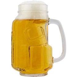 ジョッキ 容量 ビール