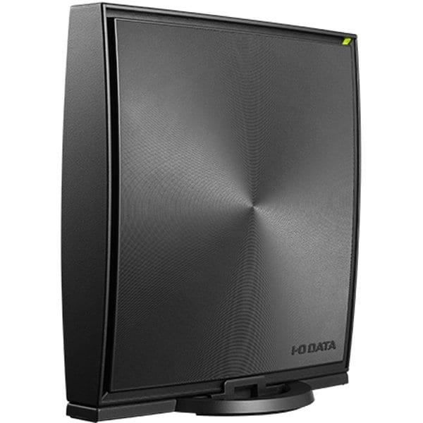 WN-DX1200GR [360コネクト搭載 867Mbps(規格値)対応 Wi-Fi 5ルーター]