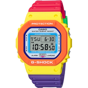 DW-5610DN-9JF [G-SHOCK Psychedelic Multi Colors]