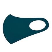 冷感マスク Mサイズ DBL ダークブルー マスクーラー 2枚入 20131-90001-M