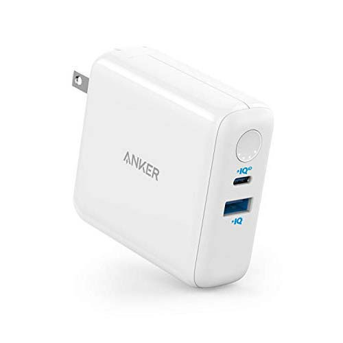 A1624021 [Anker PowerCore III Fusion 5000]