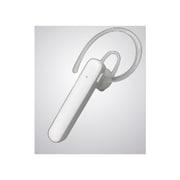 SBT-D4 WH [Bluetooth ver5.0 ワイヤレスヘッドセット 片耳タイプ ホワイト]