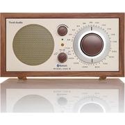 Model One BT CLASSIC Walnut/Beige [テーブルラジオ ウォルナット/ベージュ]