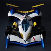 ヴァリアブルアクション Hi-SPEC 新世紀GPXサイバーフォーミュラ11 スーパーアスラーダ AKF-11 [塗装済み完成品フィギュア]
