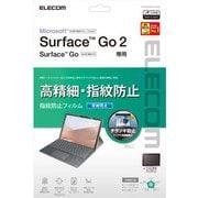 TB-MSG20FLFAHD [Surface Go 2 用 保護フィルム/高精細/防指紋/反射防止]