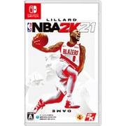 NBA 2K21 [Nintendo Switchソフト]