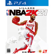 NBA 2K21 [PS4ソフト]