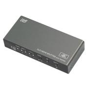 RS-HDSP22-4K [入力切替機能付HDMI分配器(ダウンスケール対応)]