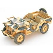 25018 BRC 40 BRITISH Troop [1/24スケール プラモデル]