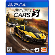 Project CARS 3(プロジェクト カーズ 3) [PS4ソフト]