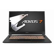 MB-7JP1130SH [AORUS 7/Core i7-10750H/17.3型/16GB/SSD512GB/GeForce GTX1650TI/Windows10Home64/日本語配列]