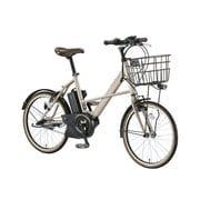RS2C31 3P112B0 [電動アシスト自転車 RealStream mini(リアルストリーム ミニ) 20型 内装3段変速 T.Xレトログレージュ]