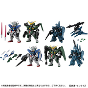 機動戦士ガンダム MOBILE SUIT ENSEMBLE 15 BOX [コレクショントイ]