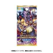 BT-02 デジモンカードゲーム ブースター ULTIMATE POWER 1個 [トレーディングカード]