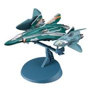 65868 Sv-262Ba ドラケンIII カシム機 w/リル・ドラケン マクロスΔ [1/72スケール プラモデル]