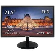 JN-V215FHD [21.5型ワイド フルHD LEDモニター液晶ディスプレイ]