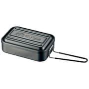アルミメスティン AFTM10 Lサイズ(1000ml) [アウトドア 調理器具 ハンゴウ]
